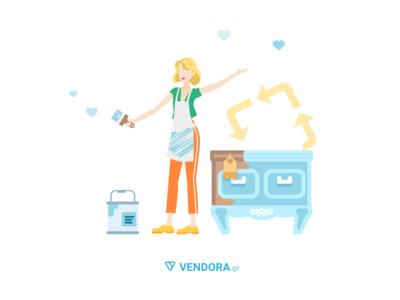 Illustration #4 for Vendora.gr