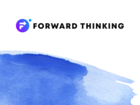 Forward Thinking community branding