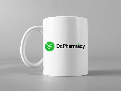 Mug Designing pharma design branding mug design