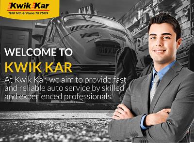 Car Maintenance Website Design ux branding web ui design
