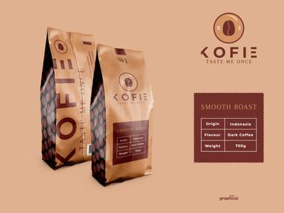 KOFIE (Packaging)