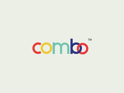 combo wordmark logo logo concept identity creative  design minimal logo branding