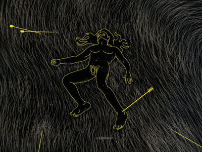 Achilles heel adobe illustrator