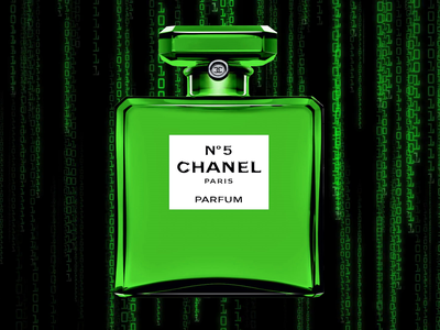 Chanel No 5 (Matrix) tech binary chanel matrix