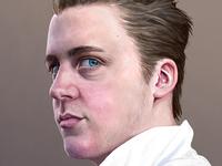 Portrait of Vince