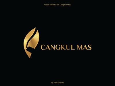 Branding Cangkul Mas