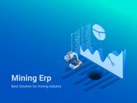 Mining Erp Art