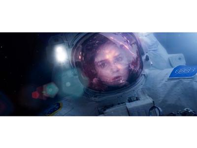 Astronaut actor animation blender after effects music video filmmaking short film space travel space vfx artist vfx green screen astronaut