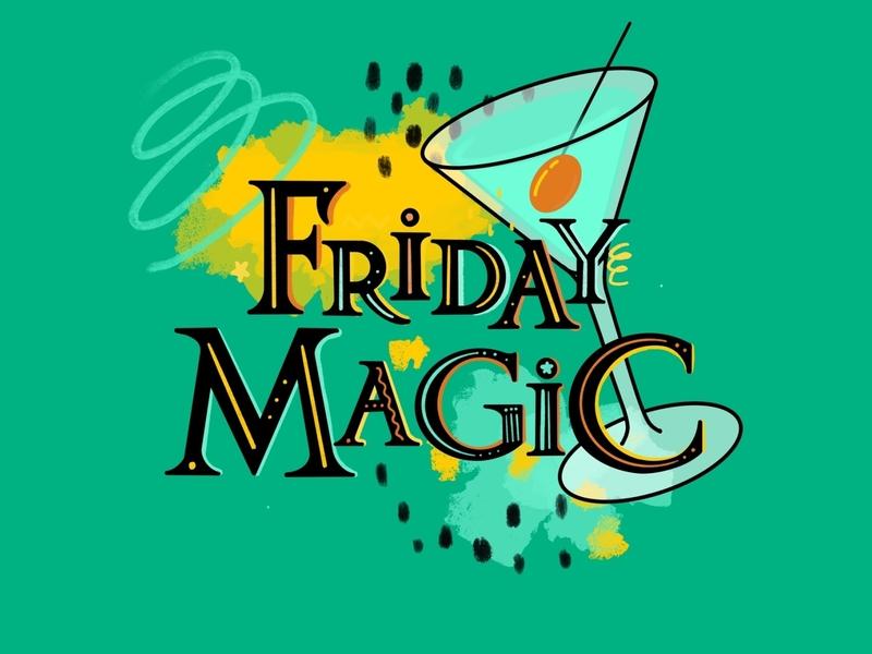 Friday magic