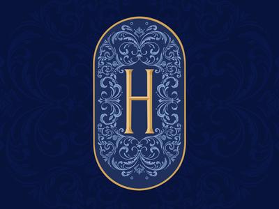 Letter Marathon 2019/ Letter H