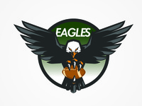Eagles sports team