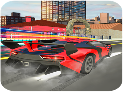 Billionaire Car Racing game android route extreme bridges steering labyrinth police tycoon garage mansion racer lifestyle racing car billionaire