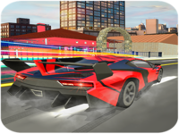 Billionaire Car Racing