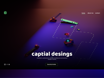 Capital Designs