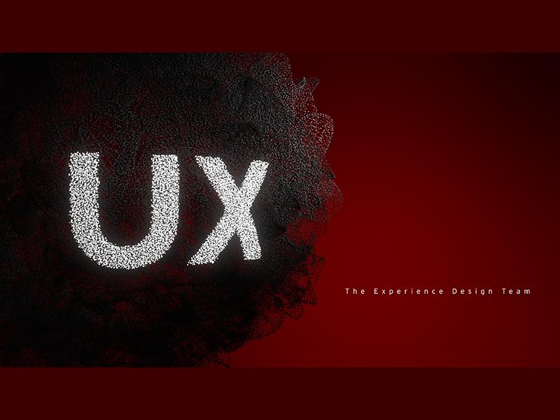 UX - Motion Graphics by Vignesh V on Dribbble