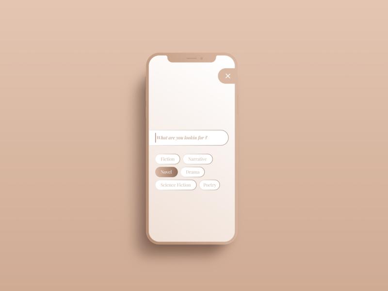 Daily UI 022 dailyui design