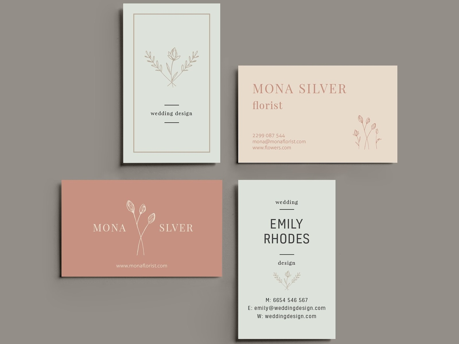 Floral business card template by business cards dribbble httpscreativemarketwildones2976648 floral business card template uaurom accmission Choice Image