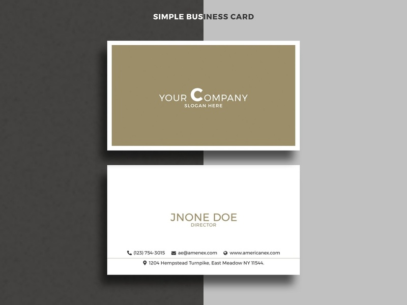 Business Card print design print corporate branding business card templates business card business card template white indesign minimal icon illustration card template logo businesscards elegant cards design template business