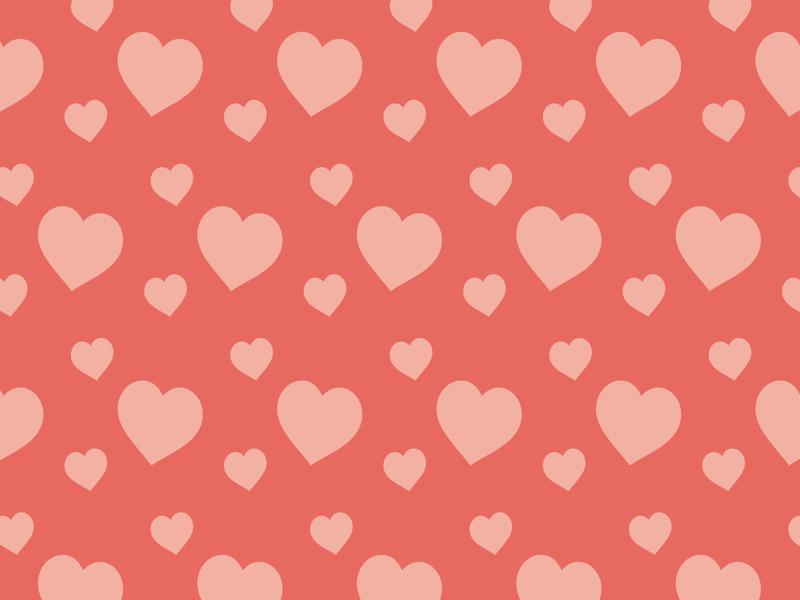 Beit Rafael | Heart Pattern pattern design pattern logo design colour palette colour icon mark graphic design brand design logo branding