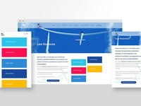 French Glider Federation Licences Page
