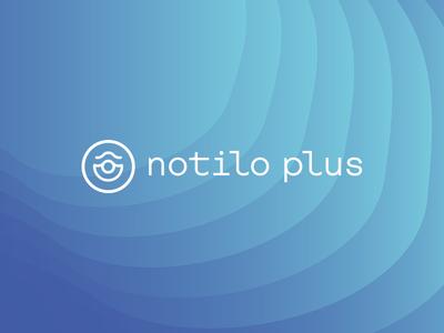 Notilo Plus Logotype