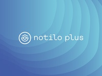 Notilo Plus Logotype