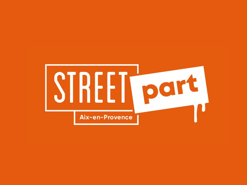 Street part logotype