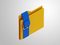 Create Archive Icon