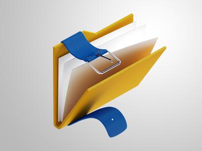 Open Archive Icon ui ux program windows zip hamster free soft archiver icon ico 3d