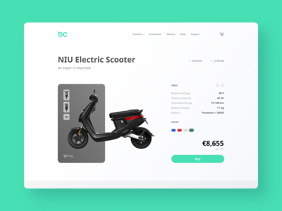 Electric Scooter Store