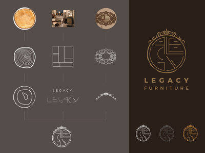 Legecy Logo