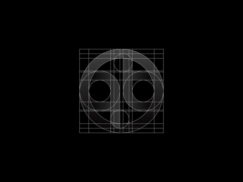 QUICK BALL minimal logo logo team vector typogaphy type design type логотипы логотип logo designer symbol logo mark mark branding design handball grid design grid system grid logo modern logo branding brand identity