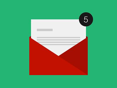 Invitation invitation mail illustration complementary