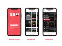 Social Bee App