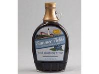Summerfields Wild Blueberry Syrup