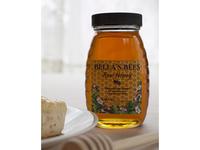 Bella's Bees Raw Honey