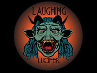 Revised Laughing Lucifer
