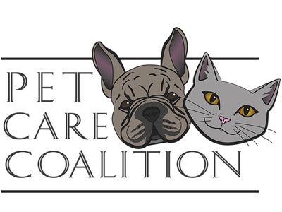 Low Cost Spay & Neuter Clinic Logo