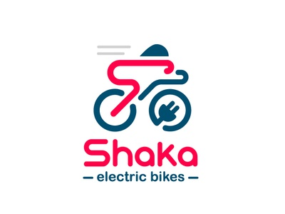 Shaka Electric Bike