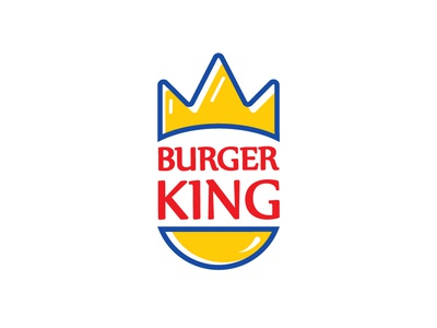 Burger King updated log
