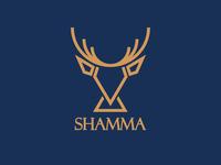 Shamma logo