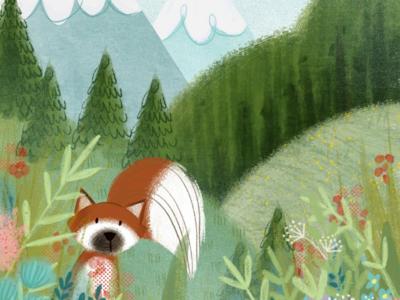 Fielding Foxy
