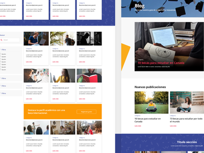 Blog design blogger blogging blog design blog