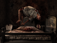 La Exorcista de Almansa