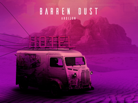 Barren Dust