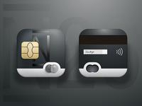 N26 Card icon
