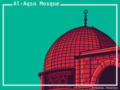 Al - Aqsa Mosque