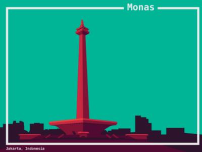 Monas