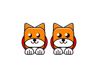 Pet Shop Logo Design mascot design mascot logo vector branding art logo design illustration