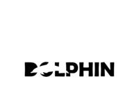 Dolphin Logo Type